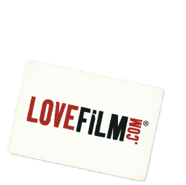LOVEFiLM - Making it Europes Number One DVD Rental &amp; Entertainment Site